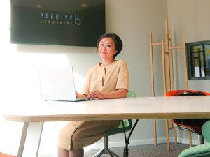 Masumi Hayashi-Mueller